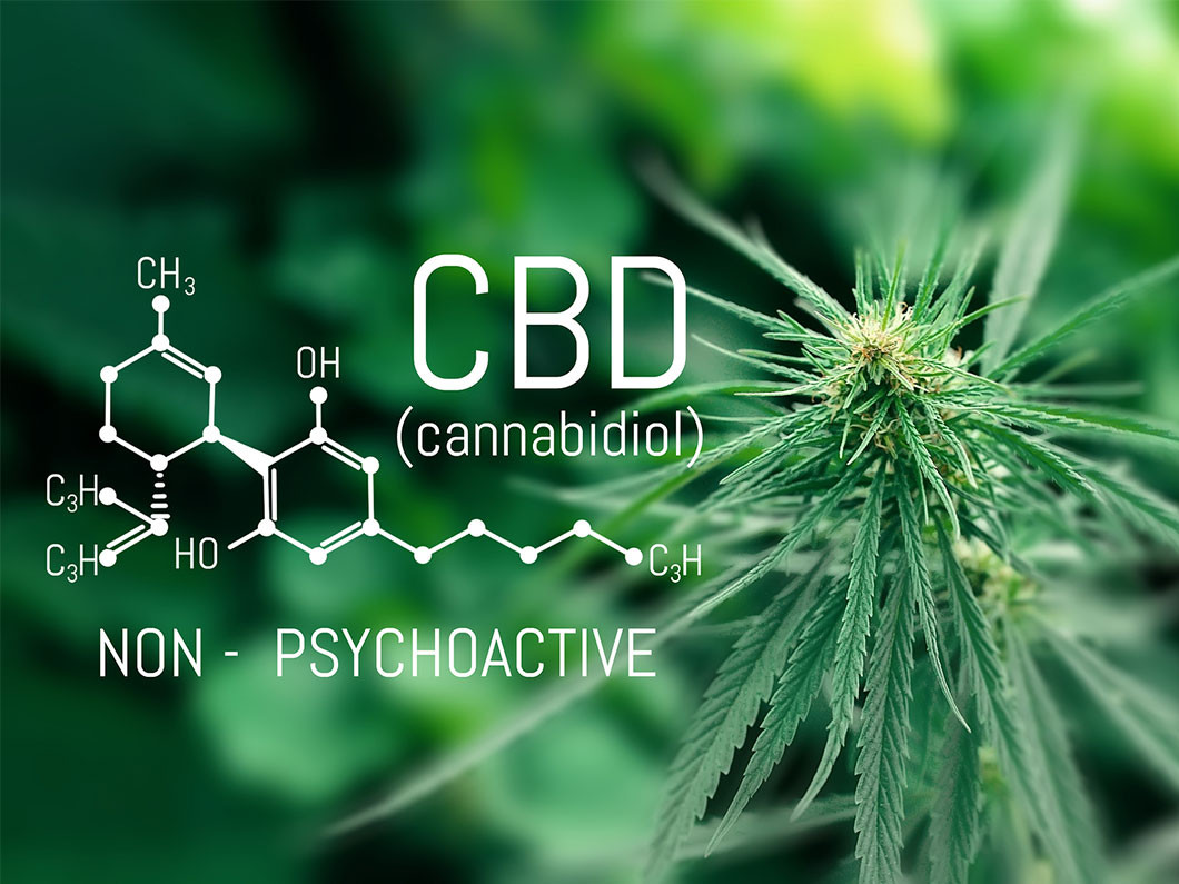 Improve your health with CBD products