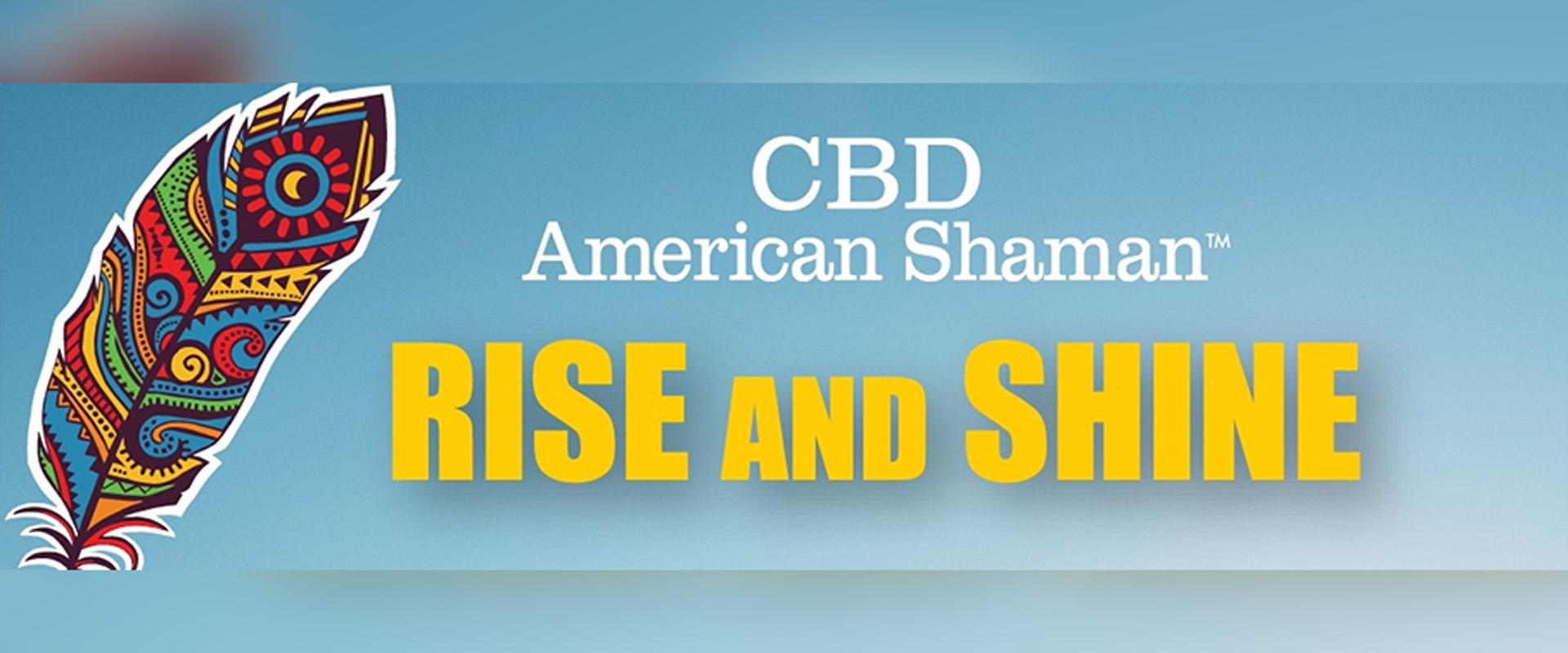 CBD American shaman is the home of products where you don't have to get high to get help